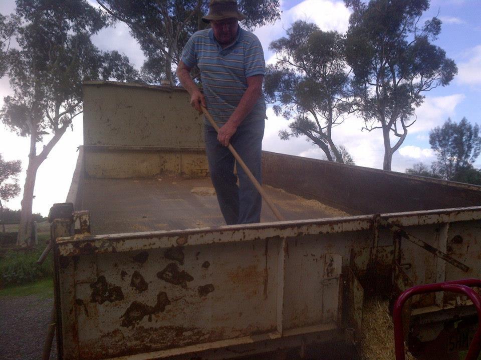 Farmer John!