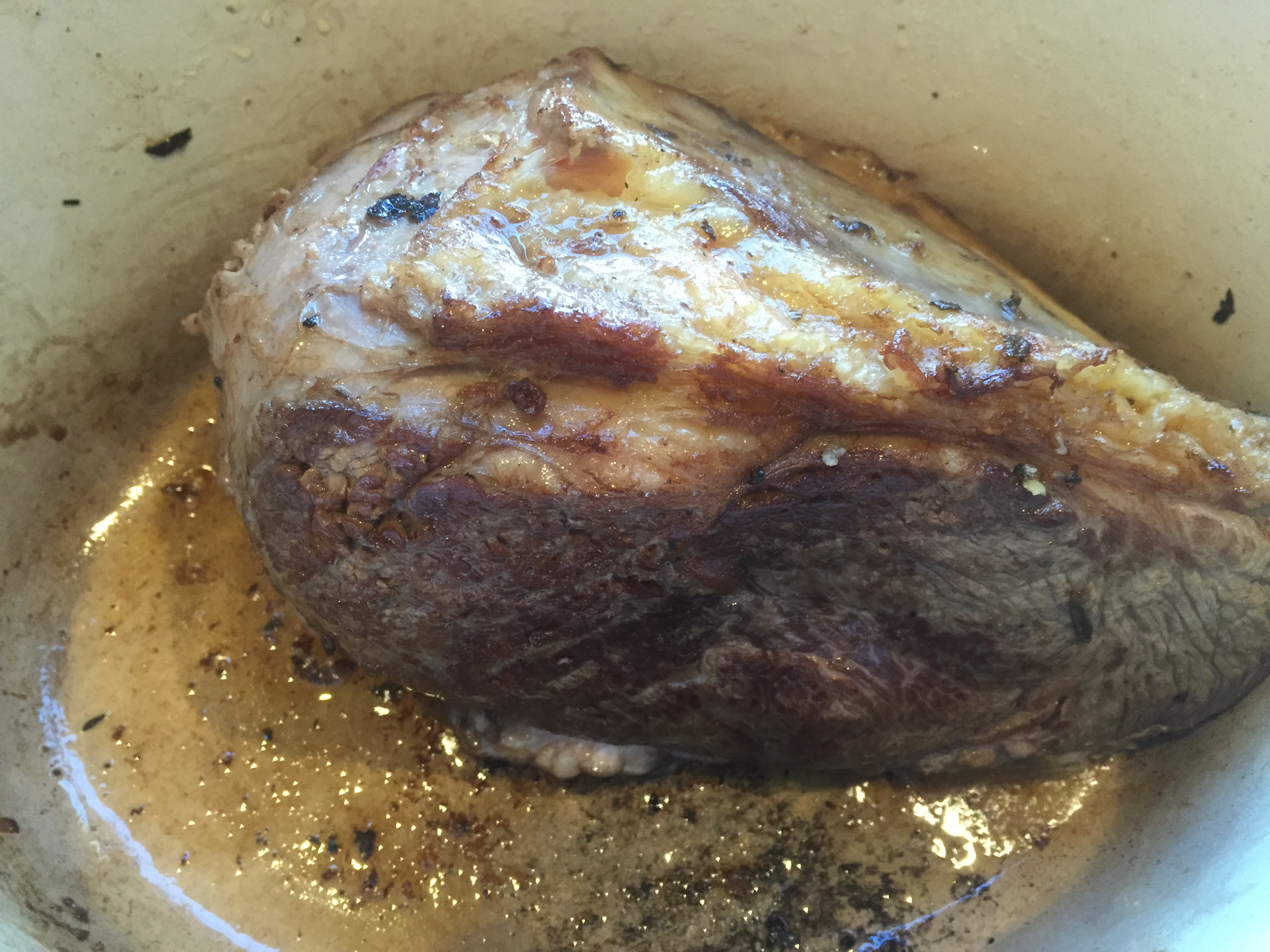 how to cook a bolar roast